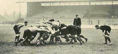 1924 All Blacks vs Wallabies