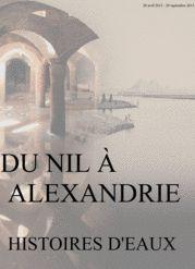 Le musée de Mariemont proposera une exposition consacrée à la célèbre cité d'Alexandrie, avec laquelle le musée a des liens étroits, à partir du 20 avril 2013. L'asbl ROMA vous propose une visite guidée de cette exposition : http://www.roma-asbl.be/excursions_032.htm