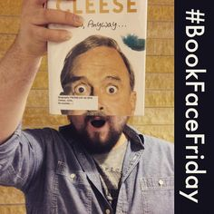 So, Anyway… #BookFaceFriday #Maplegrovelibrary #JohnCleese ^pm