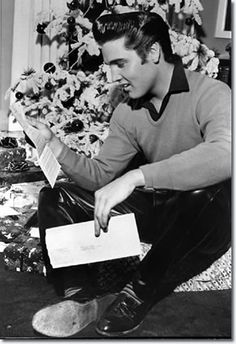 On Friday December 20, Elvis Presley received his Army draft notice (above). He  was initially ordered to report for duty January 20, but was granted a deferment to  finish the filming of King Creole which was already in pre-production. On March 24,  1958 Presley was inducted into the U.S. Army as a private at Fort Chaffee, near  Fort Smith, Arkansas.
