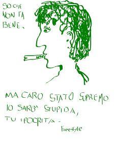 FreeStyle's Blog: Per smettere di fumare mi serviva l'immagine