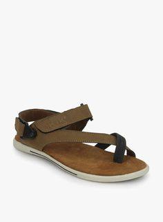 Sandals for Men - Buy Men Sandals Online in India