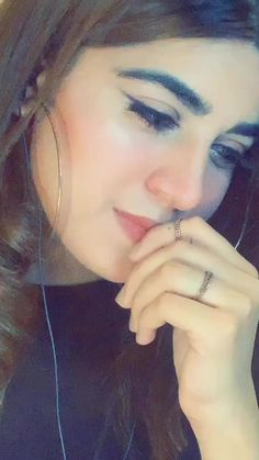 Dr madiha khan ( on TikTok: 🥀 Girl Photo Poses, Girl Photos, Girlz Dpz, Face Cut, Profile Picture For Girls, Aiman Khan, Cute Girl Face, Stylish Girls Photos, Girl Attitude