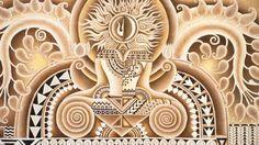 The Three Fundamental Nadis - Ida, Pingala and Sushumna