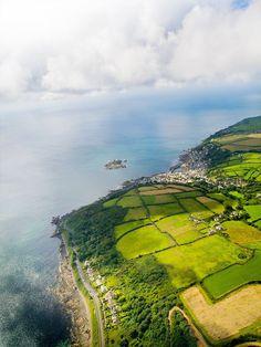 Port Isaac, North Cornwall, England - Travel Pedia