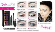 Sleek Romance Eyeshadow Palette - Makeup Shop
