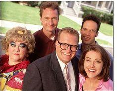 The Drew Carey Show - Cleveland Rocks! (1995 - 2004)
