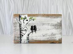 aspen tree love birds