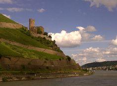 Rudesheim Germany