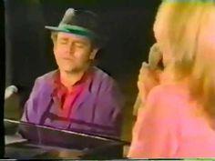 Elton John & Olivia Newton John - Candle in the Wind (1980)