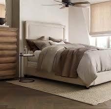 Afbeeldingsresultaat voor restoration hardware bedroom