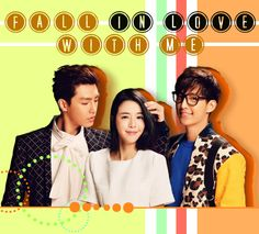 Fall in Love With Me - 愛上兩個我 - Watch Full Episodes Free - Taiwan - TV Shows - Viki
