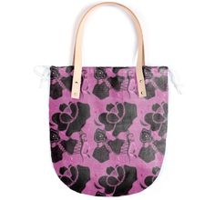 Checkout this design on Purple Lace, Lace Design, Vintage Black, Tote Bag, Luxury, Lady, Collection, Shopping, Fashion