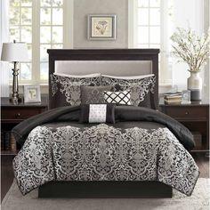 Madison Park Valerie 7-piece Comforter Set