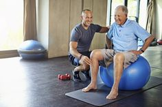 Exercise Tips for Fall Prevention - NASM Blog