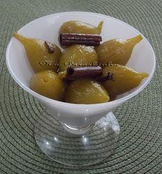 Figos em Calda Diet - Na Biroskinha