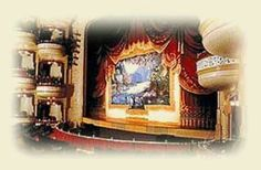 The Grand 1894 - Galveston, Texas - a historic theater that offers kids programs