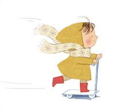 angela rozelaar illustration blog