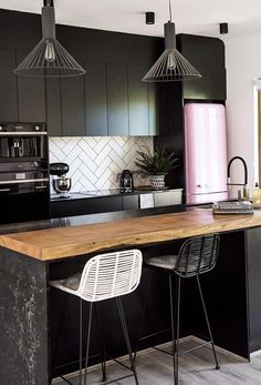 SA Whole House Reveal: Kitchen (Zone 3)
