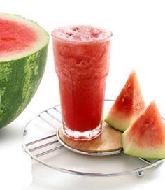 Watermelon Juice – Healthy Drinks
