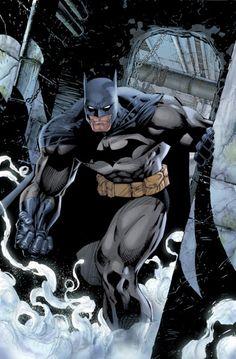 Jim Lee/Penciler Images - DC Comics Database