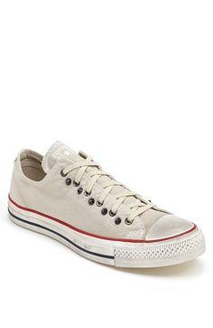 Converse Chuck Taylor® All Star® Low Sneaker (Men)