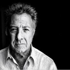 Dustin Hoffman vu par Nikos Aliagas invité du blog www.polamax.fr #impression #instagram #polaroid #imprimer #polamax