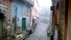 Jodhpur in rain