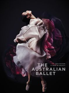 #ClippedOnIssuu from The Australian Ballet presents a Year of Beauty - 2015 Season