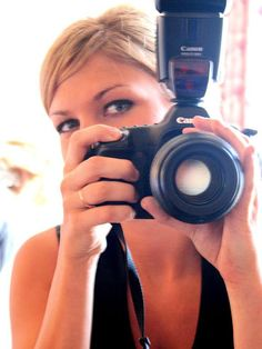 15 Tips from a Wedding Photographer.  Very helpful.  :)
