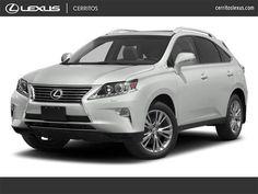 Used-Car-San Diego | 2013 Lexus RX 350 | http://www.sandiegousedcarsforsale.com/dealership-car/2013-Lexus-RX-350