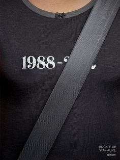 your seat-belt make your life longer.  | Toktokwow