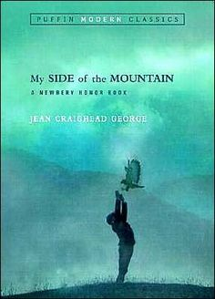 my side of the mountain - kids' books I love!