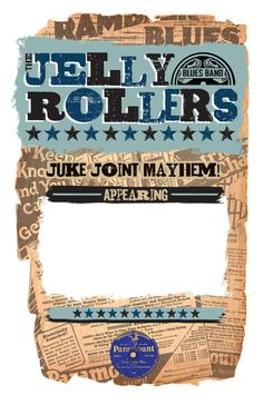 Check out The Jelly Rollers on ReverbNation