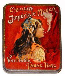 Veritable Tabac Turc