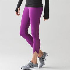 Colorvalue Breathable Mesh Yoga Pants Women Quick Dry Patchwork Running Tights Medium Waist Athletic Gym Leggings with Pocket Best Yoga Leggings, Workout Leggings, Workout Pants, Women's Leggings, Mesh Yoga Pants, Yoga Capris, Running Tights, Cropped Trousers, Sport Pants