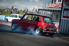 Image result for twin turbo classic mini