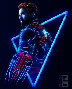Neon Cap (@aniketjatav)