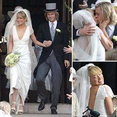 Chris Hemsworth Wedding 550x550