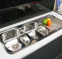 INSET SINKS Kitchen Sink, Kitchen Appliances, Sinks For Sale, Inset Sink, Stove, Australia, Popular, Products, Diy Kitchen Appliances