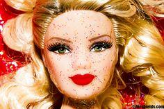 Barbie, Barbie, Barbie!!! Tyler Shields, Halloween Face Makeup, Barbie Barbie, Classy, Photography, Beautiful, Baby, Photograph, Chic