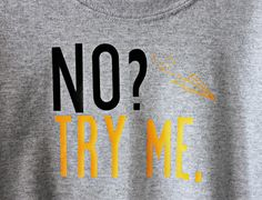 How to make your own t-shirts using a Cricut Explore. DIY T-shirts. T Shirt Diy, Tee Shirts, Tees, Tee Shirt Designs, Shirt Ideas, Cricut, Sweatshirts, Lady, Awesome