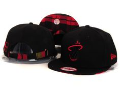dcb6a930726 Cheap NBA Miami Heat Snapback Hat (203) (50521) Wholesale