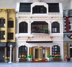 Plaza Hotel | morecitybricks | Flickr