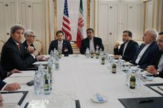 """Iran tries to wiggle out of nuclear pledges which has made in an interim nuclear agreement with world powers three months ago, Western officials suggested on Sunday, Reuters reported. """"It feels like we haven't advanced on the technical issues and..."""