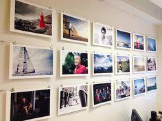 professional photography studio office