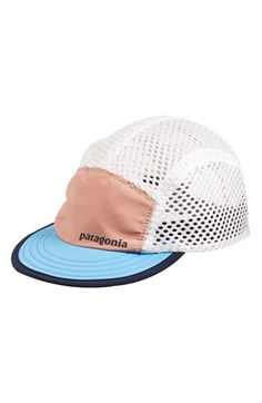 8b332fa4ef9 Patagonia Duckbill Cap available at  Nordstrom The North Face