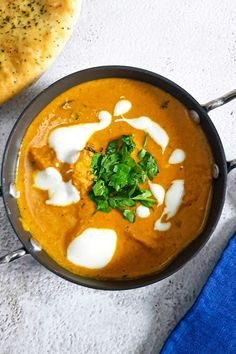 Butter chicken is a popular North Indian recipe, renowned for its delicious creamy sauce and hot spices, which is turned into a meal prep!