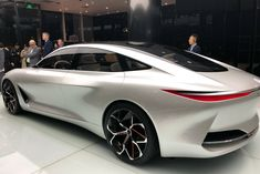 Resultat d'imatges de beijing 2018 concept cars