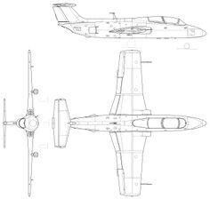 Aero Vodochoy L-29 Delfin Aircraft Service Manual M701C